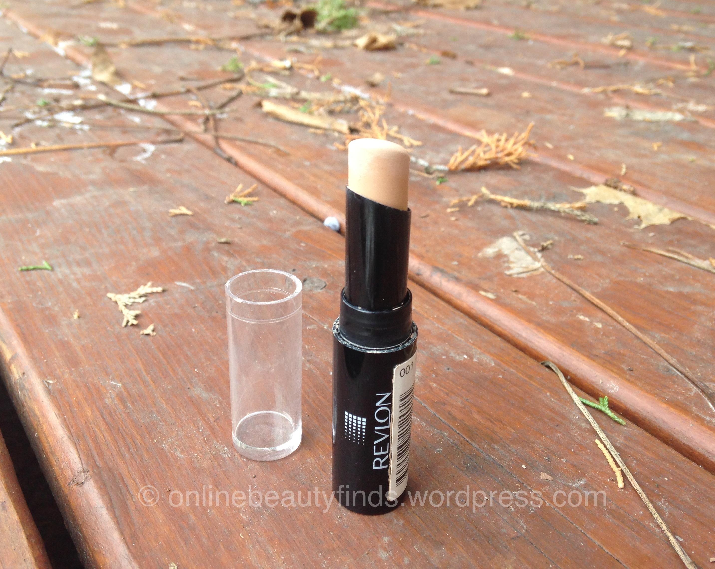 Revlon Photoready Stick Concealer