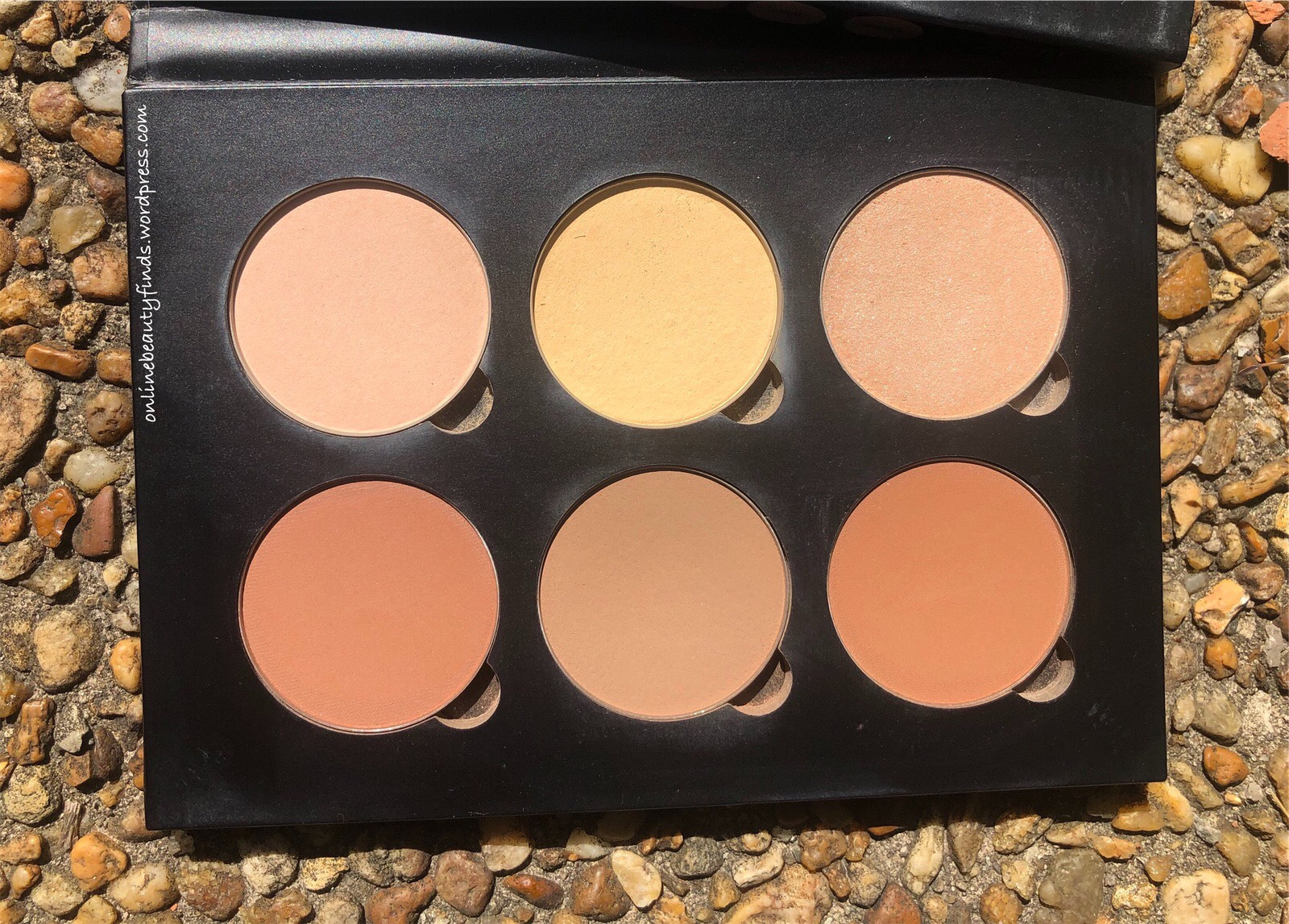 ABH Contour Kit Light to Medium